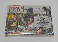 MPC Return of the Jedi AT-ST Snap Kit 1992 R10264