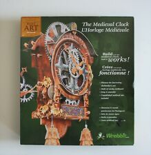 Horloge médiévale BUILT ART COLLECTION