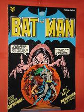BATMAN-ALBI CENISIO  N°3 -DEL1982 DA BATMAN N°266 DEL 1975 -NO NEMBO KID