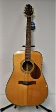 Samick Greg Bennett  ASDR Solid Wood Acoustic