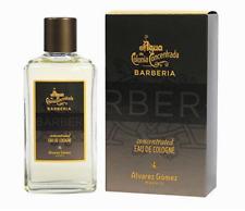 4.2 fl. oz Alvarez Gomez Barberia Concentrated Eau de Cologne for Women 150 ml