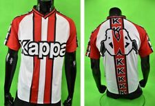 1998-99 Kappa AS Monaco Training Football Shirt France SIZE M MEN'S MEDIUM