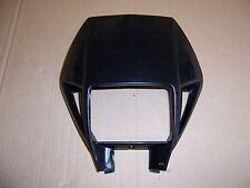 Mascherina fari KTM HUSABERG EXC lc4 EGS SXC MXC SC FE 620 640 520 Headlight Mask