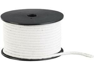 Corde en coton sur bobine, Ø 10 mm, coloris beige - 50 m - Semptec Urban Surviv
