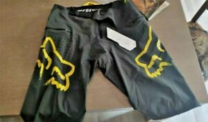 Outdoor shorts gray/yellow size S-2XL, mtb, bike, mtb Daunhill  Casual Shorts