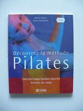 EO (comme neuf) - Découvrez la méthode Pilates - Selby - Herdman