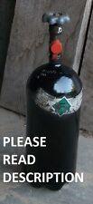 PAINTBALL CO2 TANK REFILL  - HOW I REFILL MINE-