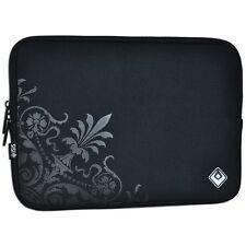 "ISISDEI Nouveau NOUNEO10 Neoprene Netbook, iPad Sleeve - Fits up to 10.2"" -Black"