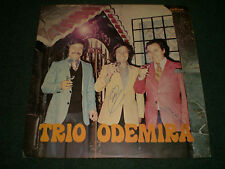 Trio Odemira Self-Titled~AUTOGRAPHED~RARE Traditional Latin Folk Import~FastShip