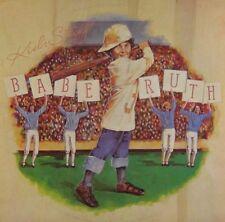 LP  * Babe Ruth - Kids Stuff *  gereinigt - cleaned