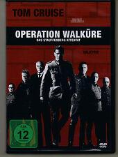 DVD - Operation Walküre - Das Stauffenberg Attentat (2009)