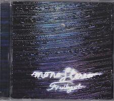 FRED BIGOT - mono / stereo CD