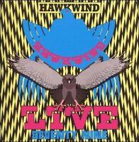 Hawkwind - Live Seventy Nine (CD Remaster, 2009, Atomhenge)ATOMCD 1011