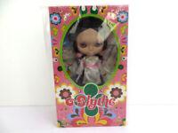 Neo Blythe Very Cherry Berry Doll TRU-EX5 Rare Girl Figure Takara Tomy new