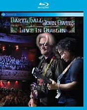 Daryl Hall And John Oates Live In Dublin [Bluray] [Region A and B and C] [DVD]