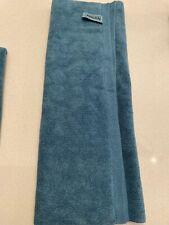 NEW Norwex Bath Mat - TEAL - Super-Absorbent & Fast-Drying Microfiber Bathmat
