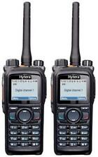 Hytera UHF Commercial Radios