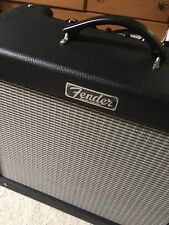 FENDER BLUES JUNIOR III Tube Amp mint Condition Great Reverb