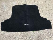 09 10 11 12 13 Nissan Maxima Rear Trunk Floor Mat Cover Carpet OEM E