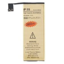 2680mAh Ultra High Capacity Replacement Gold Battery for iPhone 5S ONLY