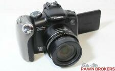 Canon (PC1438) PowerShot SX20 IS - 12.1 MP - 20X - Digital SLR - Camera