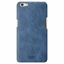 Matte Synthetic Leather Fitted Cases for Apple Phones