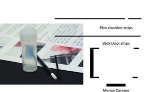 CANON FT, FTb, FTbN QL Light Seal Kit Replacement - Laser Cut