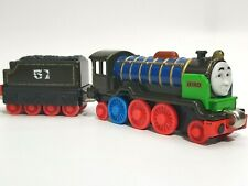 Thomas & Friends Take Along Take N Play Diecast Trains PATCHWORK HIRO & TENDER