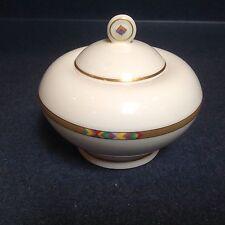 Villeroy & Boch Paloma Picasso Fine Bone China Sugar Bowl & Lid