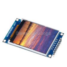 1.77 inch TFT LCD screen 128*160 SPI TFT color screen module serial port module
