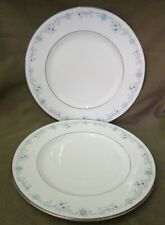 2 Royal Doulton Angelique English Bone China Dinner Plates H4997  more available
