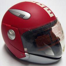 Casco moto Momo Design talla S