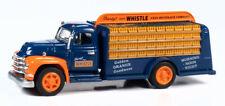 Classic Metal Works TC303/12 - 1955 Beverage Truck - Vess Beverage Company - O