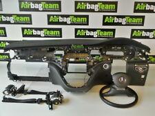 Mercedes Vito Viano W447 2016 - Airbag Kit Dashboard Driver Passenger Seatbelts
