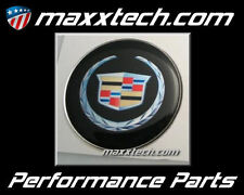 3D Aufkleber Emblem Cadillac XLR CTS STS XTS DTS SRX EXT ESV Escalade Felgen 5cm