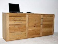 Fertig montierte Schränke & Wandschränke aus Wildeiche fürs Esszimmer