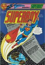Superboy 1982/ 1 (Z0), Ehapa