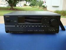 Onkyo HT-R640  5.1 Channel, HDMI, Dolby Pro Logic, HD-DTS  - Tested!