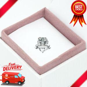 Pandora, All Wrapped Up Gift Box Petite, Birthday, Christmas 792023CZ - 792167CZ