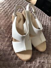St Johns Bay woman quent white size 10