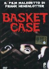Basket Case DVD 861854 PASSWORLD