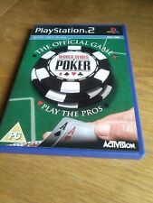 World Series of Poker (PS2).