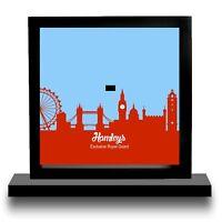 Hamleys minifigure Acrylic display frame