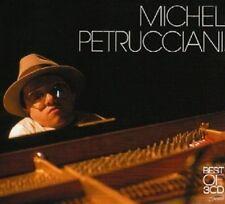 MICHEL PETRUCCIANI - BEST OF (BOX-SET)  3 CD  35 TRACKS JAZZ HITS  NEU