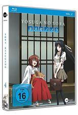 Yosuga no Sora - Vol.2 - Blu-Ray - NEU