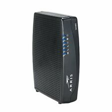 Arris TM1602A Cable Modem Docsis 3.0 Telephony Modem For Optimum&Cablevision