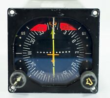 Bendix King ki525a orizzontalmente situazione INDICATOR P/N 066-3046-01 con certificato