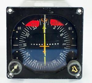Bendix KING KI525A Horizontal Situation Indicator P/N 066-3046-01 mit Zertifikat