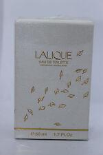 Lalique de Lalique 50 ml Eau de Toieltte Spray NEU/OVP