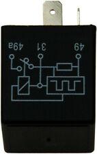 Turn Signal Relay-URO Turn Signal Relay WD Express 835 54005 738